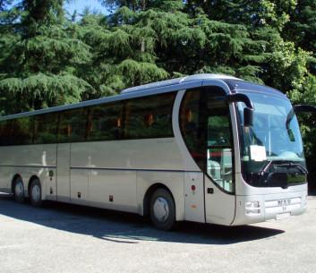 Автобус МАН