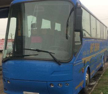 Автобус  БОВА